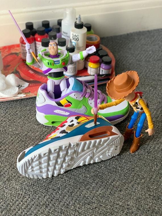 Disney Pixar Toy Story custom Hand