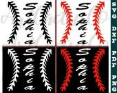 Baseball monogram svg. monogram frame svg, Split Baseball, Baseball monogram, Baseball svg, monogram svg, baseball cut, softball monogram