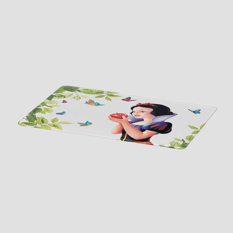 Macbook case Snow White Macbook Pro 16 Fairy Tale Princess Macbook Air 13 Air 11 Macbook Retina 13 Macbook Pro 15 Mac Pro 13 2019 clear case