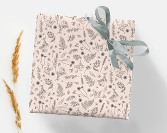 TONY MONTANA Inspired Shirt Print Miami Classic Tv Inspired Wrapping Paper Gift Wrap Sheets Christmas Birthday 19x27