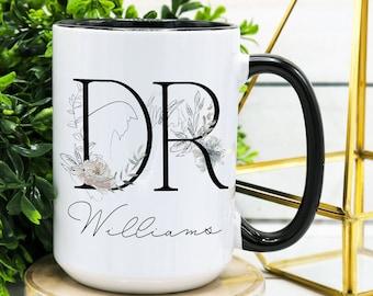 Doctor Mug Best Doctor Ever Doctor Gift Dr Thank You Gift Coffee Mug Tea Cup