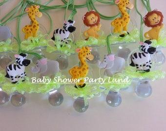 Safari Animals Baby Shower Decorations  from i.etsystatic.com