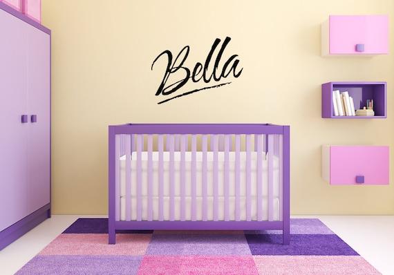 ADRIANNA Street Sign Childrens Name Room Decal Indoor//Outdoor