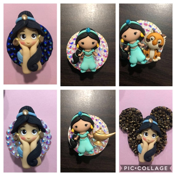 Jasmine Disney    Phone grip Aladdin