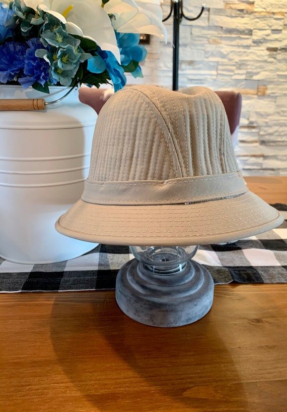 Fedora / authentic Totes/ western / country / cowb