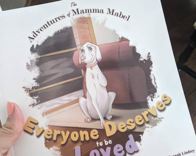 The Adventures of Mamma Mabel