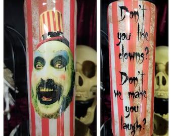 Vulgar Clown