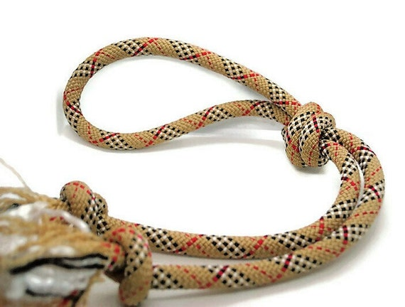 Dog toy Knotted rope 45cm | Wouf leash