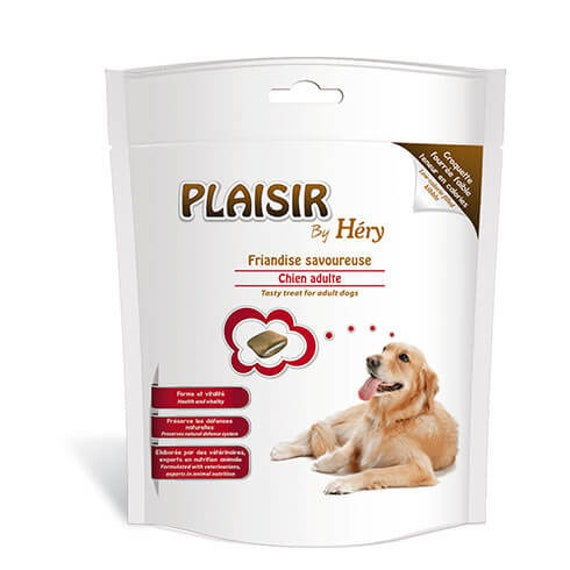Friandises Plaisir by Héry chien adulte 300g