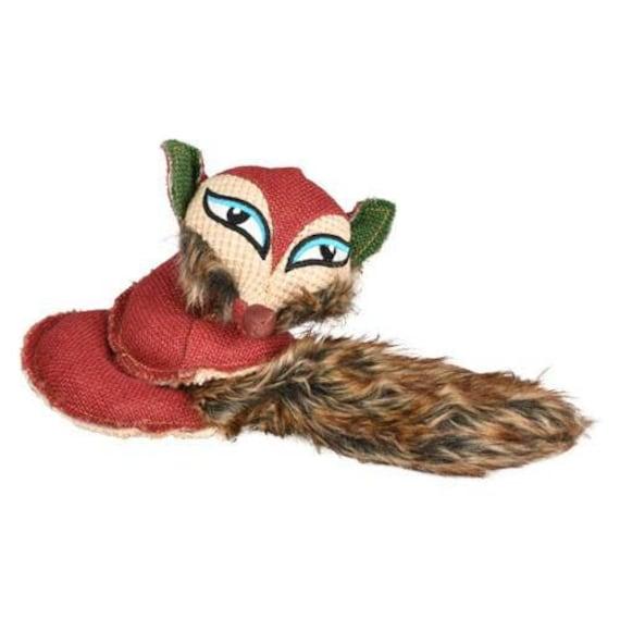 Foxy la renarde