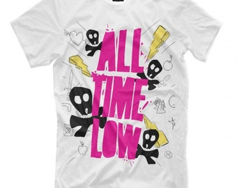 2.3 All Time Low T-Shirt