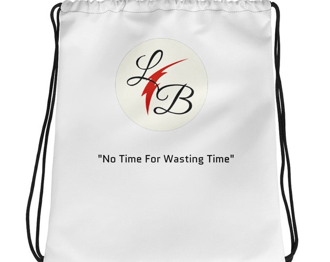LSB Drawstring bag