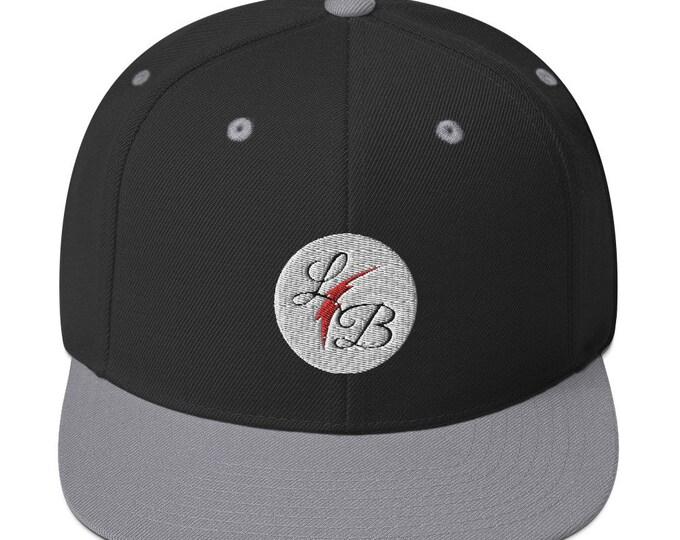 Snapback LSB Official Hat