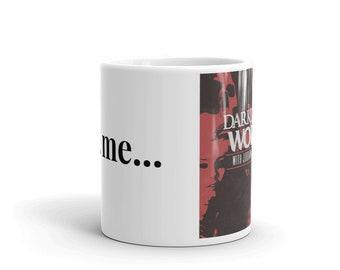 DDW Join Me Mug