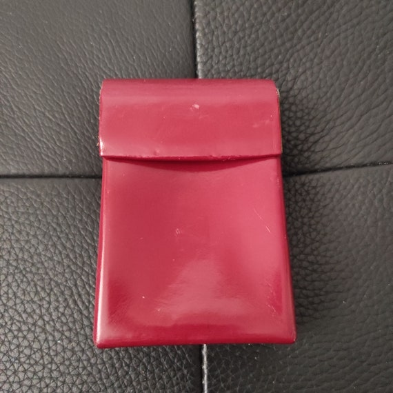 Cigarette Box, Cigarette Cases, Leather Cigarette