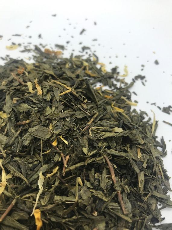 Passion Green Tea