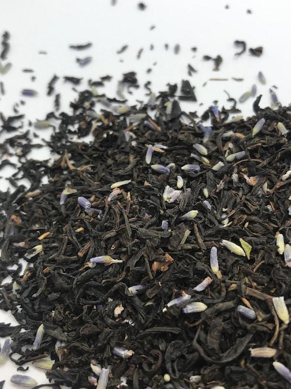 Black tea, Mountain Mist