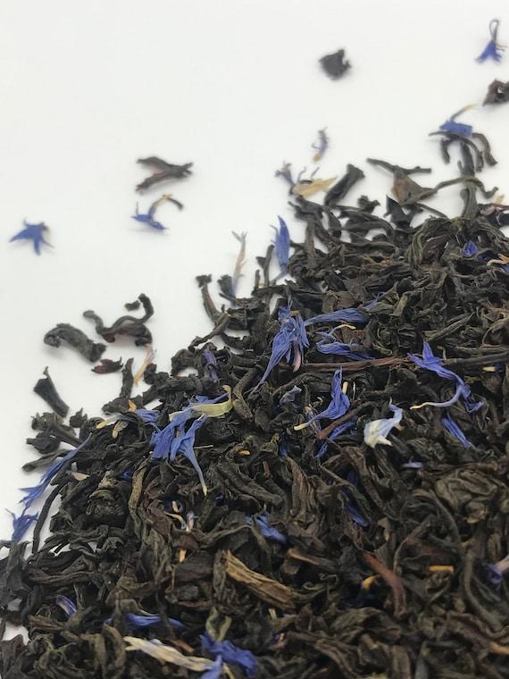 Loose leaf tea, Cream earl grey tea.  Perfect gift for her.