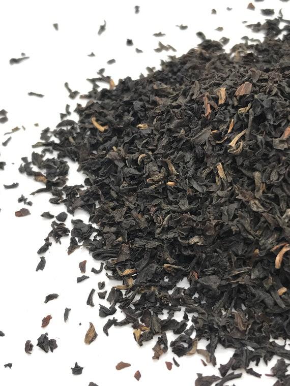 Loose leaf tea, Borengajuli estate black tea