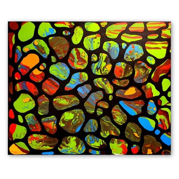 SEGUNDA PIEL (120 x 100 cm)