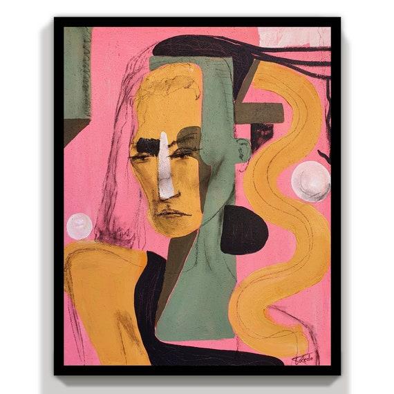 SVENJA (60 x 50 cm)