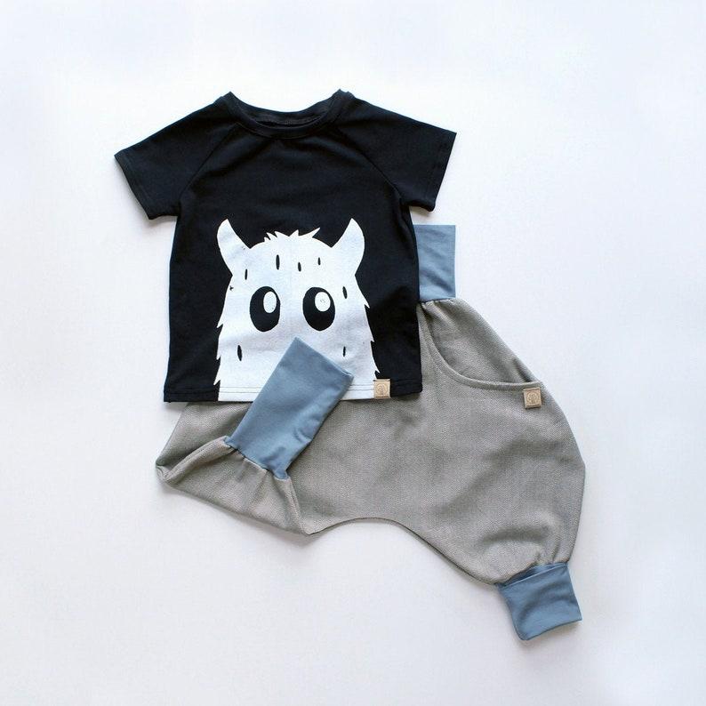 Shirt & Knickerbocker Package  Wish fountain image 0