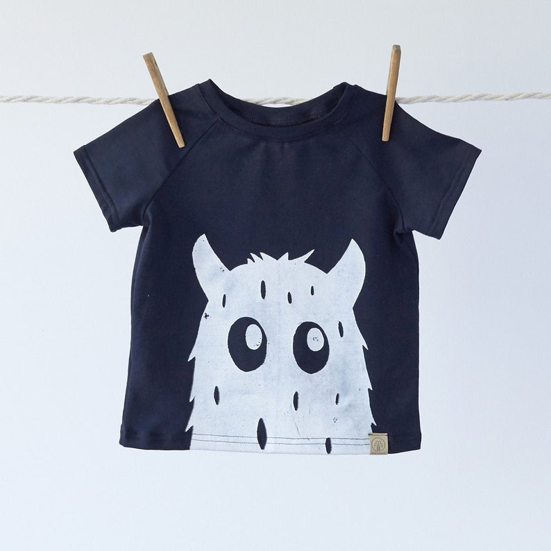 Shirt Wish you what Black 122/128 EU kids'