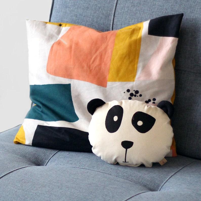 Cuddly Friend Panda  Wish fountain Panda