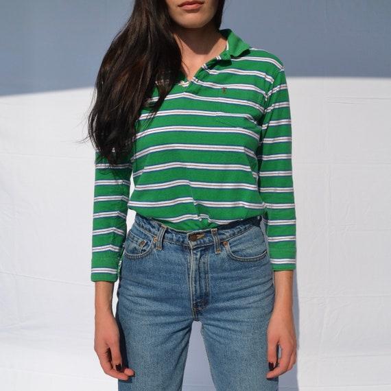 Vintage Yves Saint Laurent Long Sleeve Knit