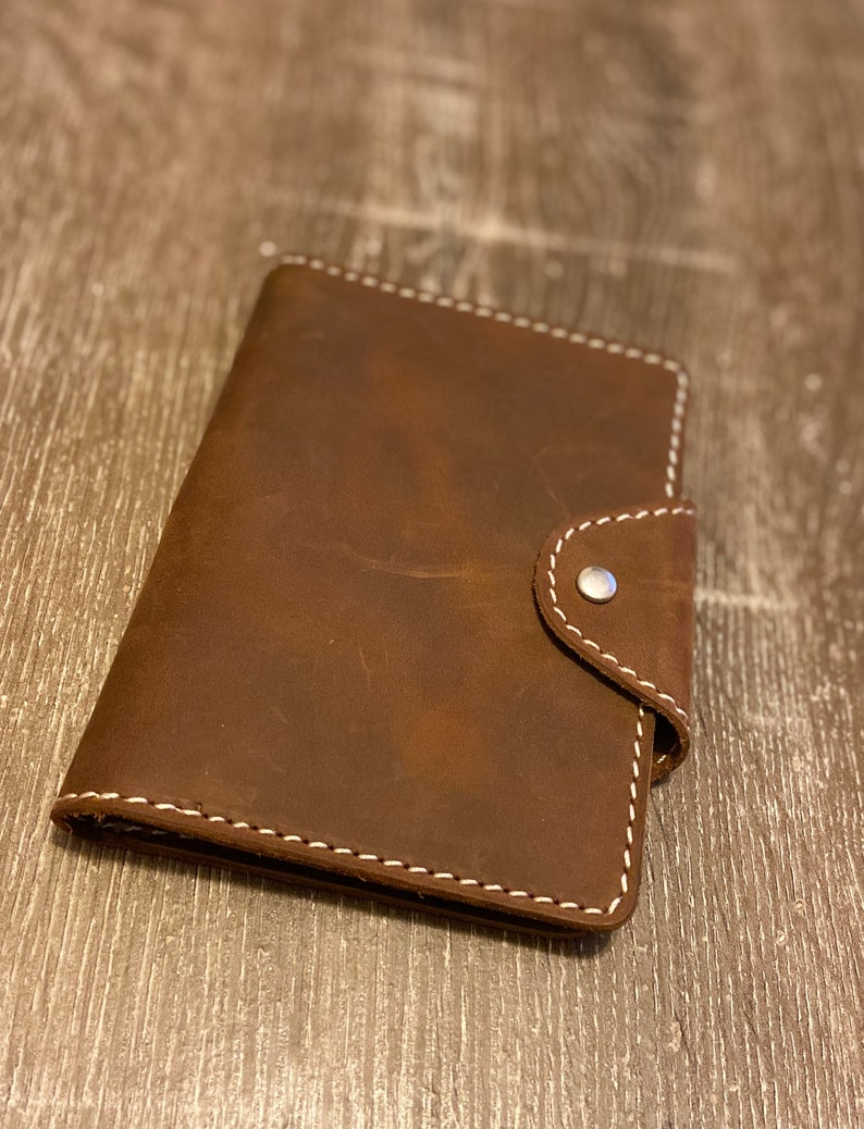 Personalize Leather Passport Holder Travel Wallet Passport Wallet Personalized Gift for Anniversary,Leather Gift