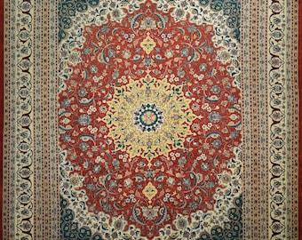 hand made bohemian carpet oriental carpet peruvian rug majlis rug house decor geometric etnic rugs Red green black anatolian rugs