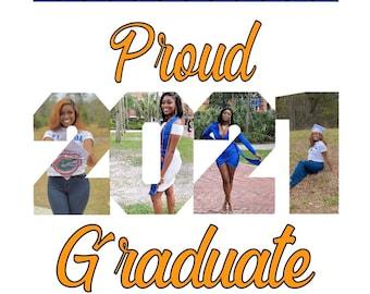 2021 Graduation shirts
