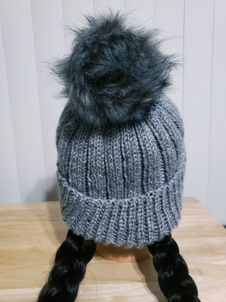 Lorelai Hat Gray