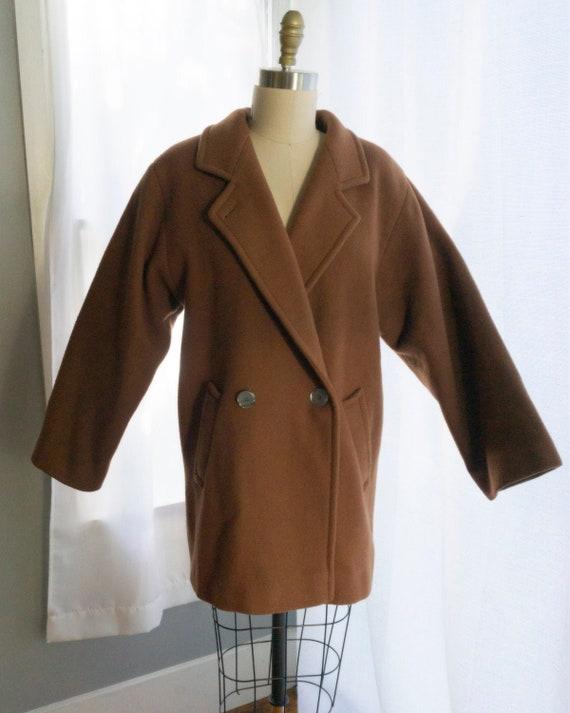1970s Winter Coat