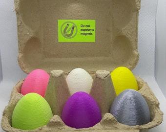 Unstable Eggs Series 2