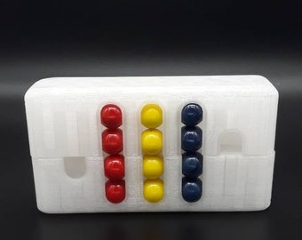 Shifty - Slide and Tilt Marble Puzzle