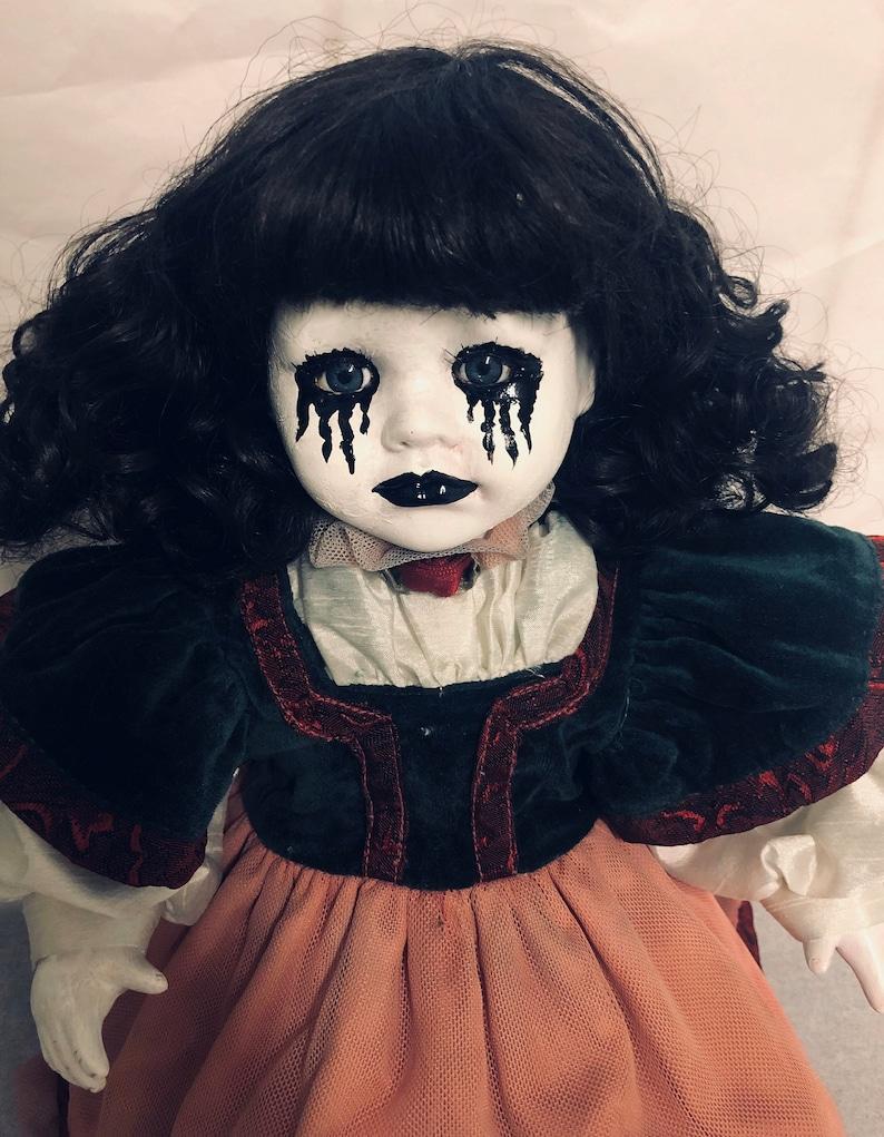 Demon Doll Ebony
