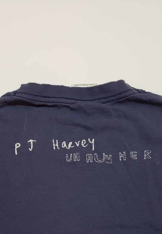 Rare vintage  pj harvey original 2004 uh huh her s
