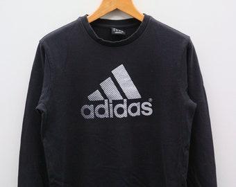 Adidas vintage sweater   Etsy