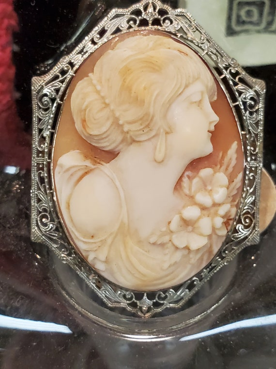 Vintage Brooch jewelry