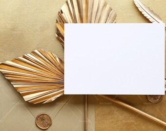 Mock Ups Vellum Wrap Wedding Invitation Mock Up INSTANT DOWNLOAD Wedding Invite Mock Up Styled Stock for Instagram Blank