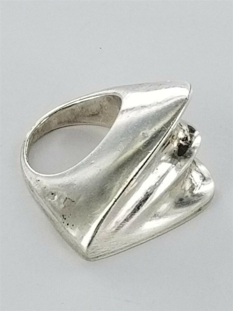 Women/'s Sterling Silver 925 Ring  #82186