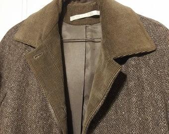 Fendi coat | Etsy