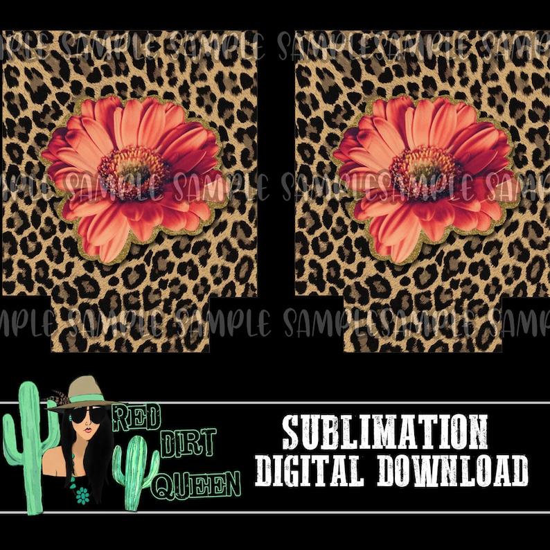 Can Cooler Template-Sublimation Download-Digital Download 12 oz