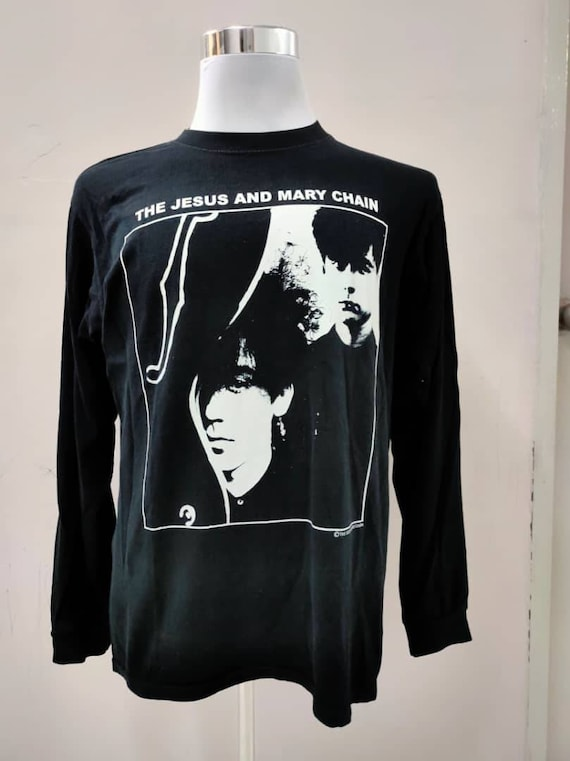 Jesus And Mary Chain Vintage T-Shirt