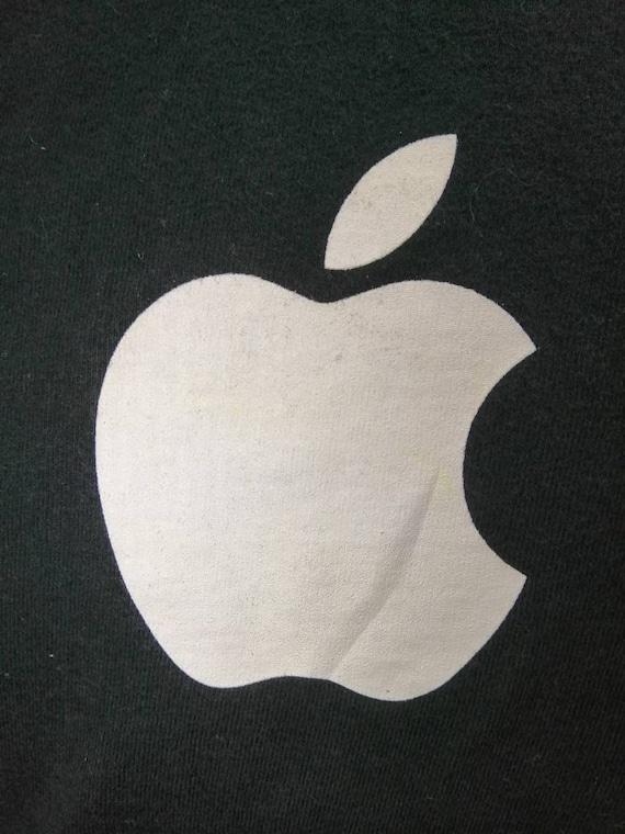 Apple Vintage Tshirt