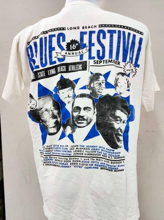 Blues Festival T-Shirt