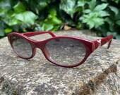 Vintage Trinity De Cartier Sunglasses