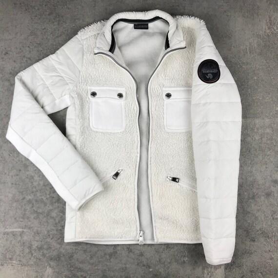 Napapijri Fleece Jacket