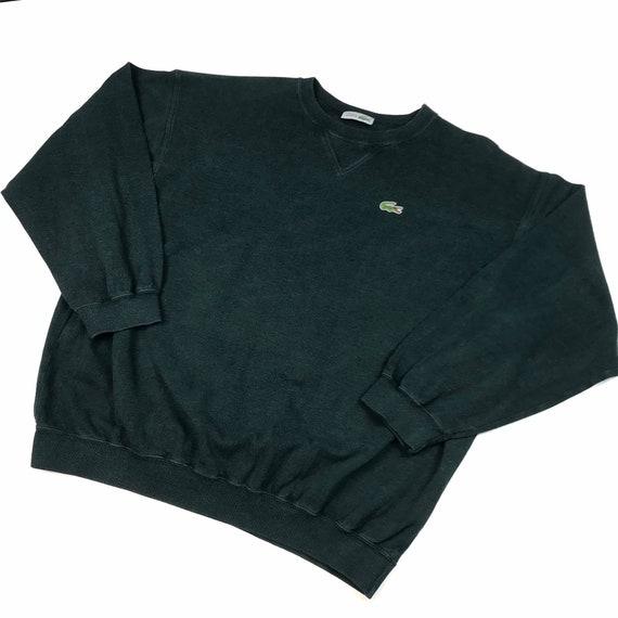 Vintage Chemise Lacoste Sweater